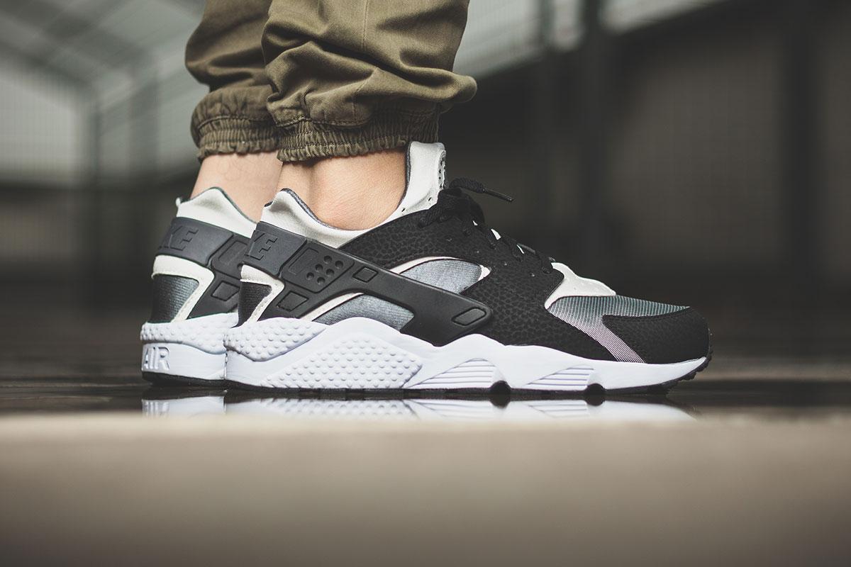 Nike Air Huarache Ultra On Feet