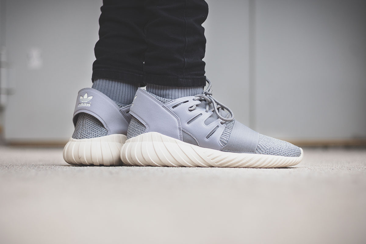 adidas Originals Tubular Doom Primeknit Navy