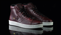 Converse Dr J Pro Leather