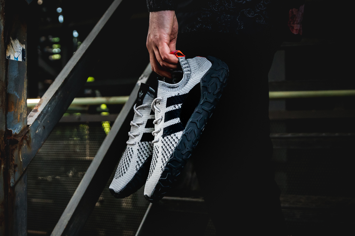 Adidas Atric Outdoorshooting