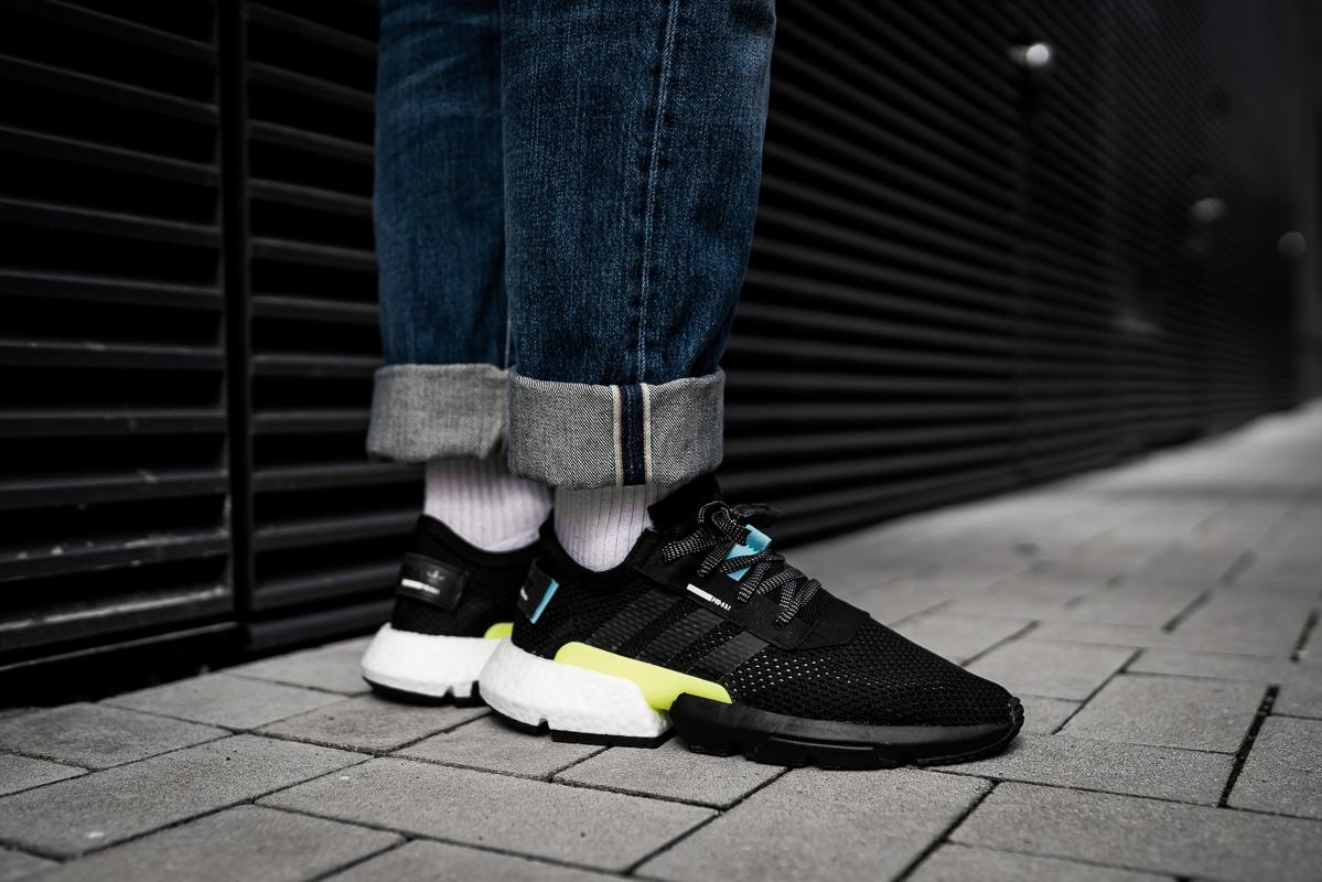 Adidas Falcon Photoshooting Berlin