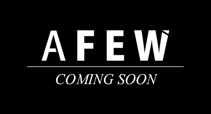 Afew Coming Soon