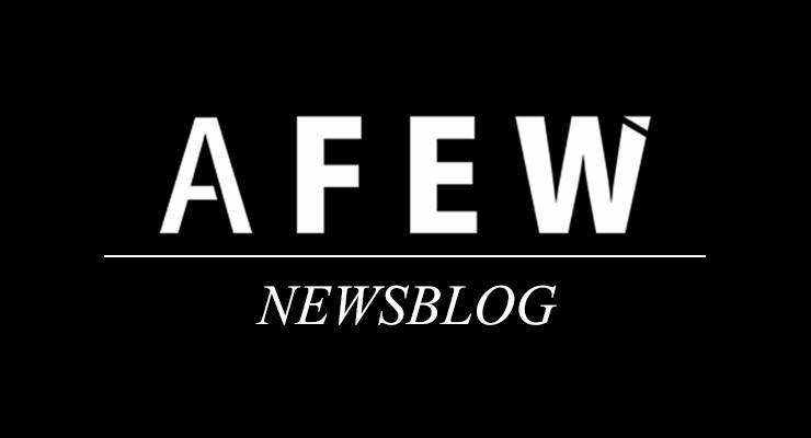 Afew Newsblog