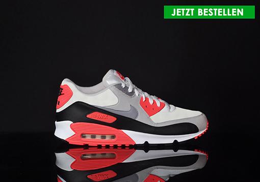 Nike Air Max 90 Gs