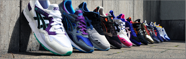 Asics Onitsuka Tiger Preview