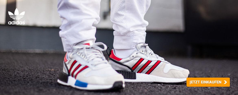 Adidas Risingstar x R1