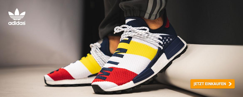 Adidas HU NMD