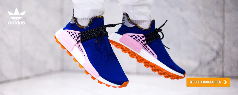 HU NMD Sneaker