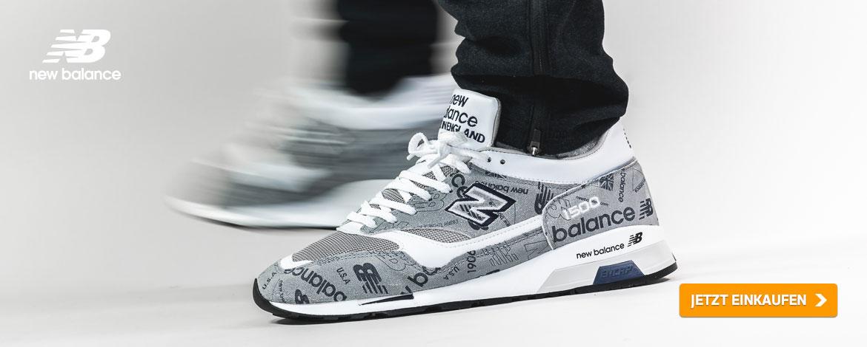new styles 3e435 83ea1 New Balance Sneaker