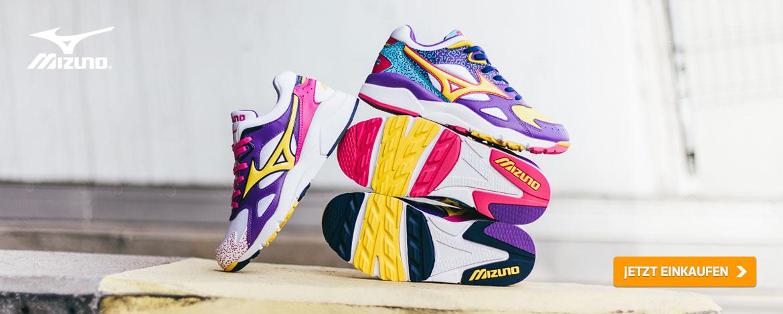 Mizuno Sneaker