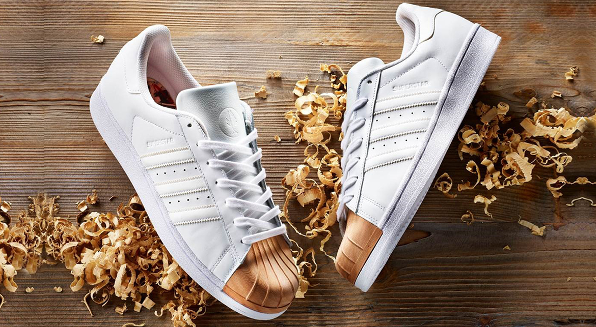 Adidas Superstar Nouvelle Collection 2016
