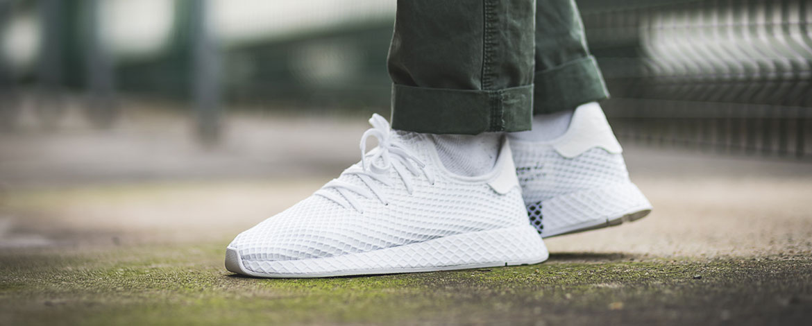 25a80f8b1 Adidas Deerupt - Buy it now at the Afew Sneaker Store