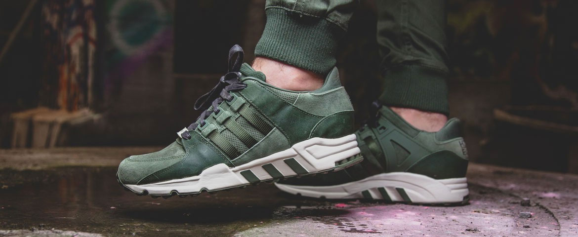 Women EQT Shoes Adidas