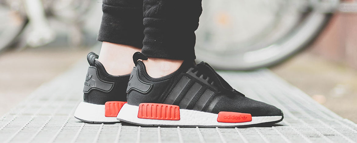 Adidas NMD R1 Buy it now at the Afew Sneaker Store