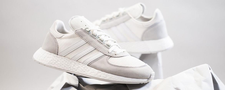 Marathon Adidas