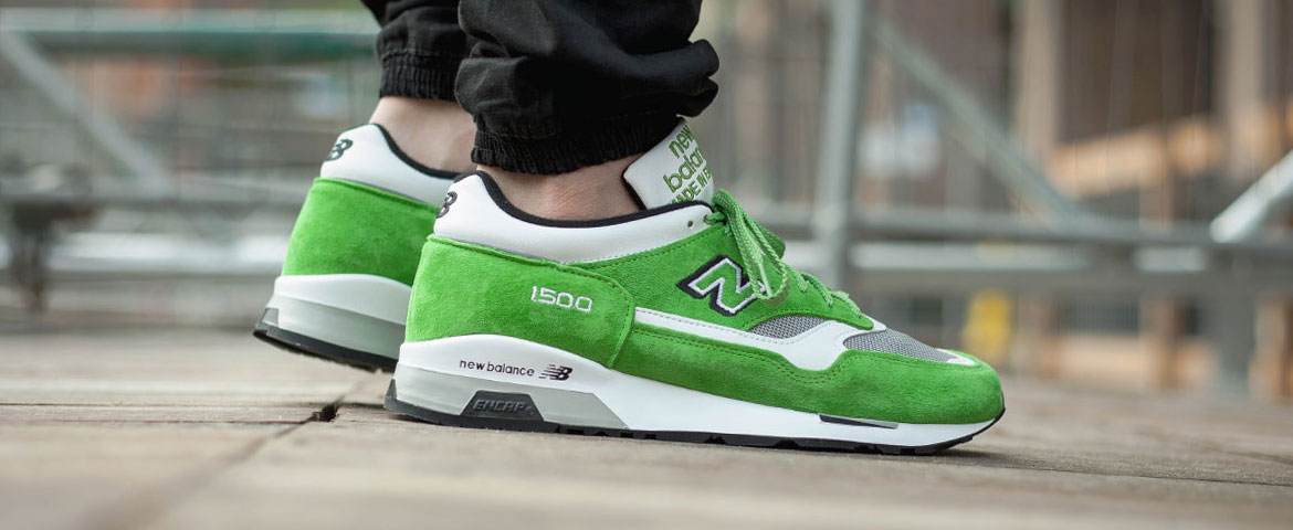 new balance 1500 synthetic
