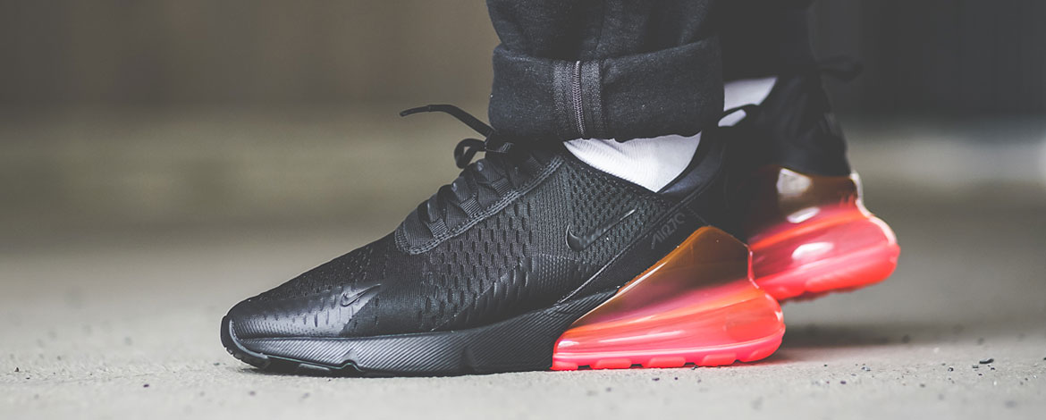 Nike Air Max 270 CD1506 001 from 149,99 €