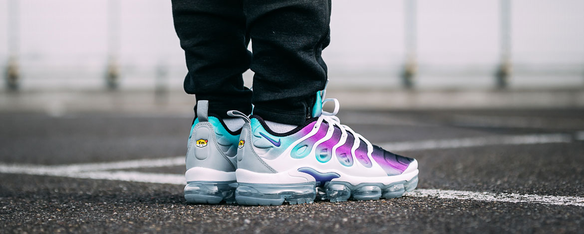 huge discount abb2b f7952 VaporMax Plus - Nike